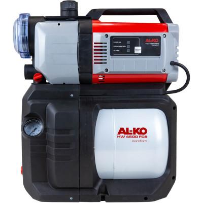 Насосная станция AL-KO HW 4500 FCS Comfort (112850)