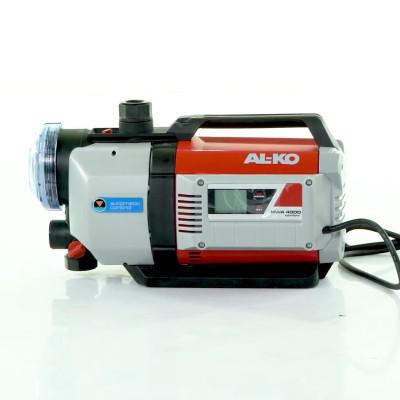 Насосная станция с электронным управлением AL-KO HWA 4000 Comfort (113139)