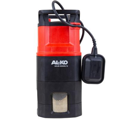 Насос погружной для чистой воды AL-KO Dive 5500/3 (113036)