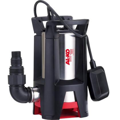 Насос погружной для грязной воды AL-KO Drain 10000 Inox Comfort (112827)