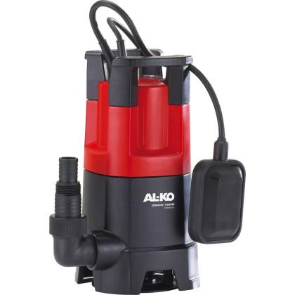Насос погружной для грязной воды AL-KO Drain 7000 Classic (112821)