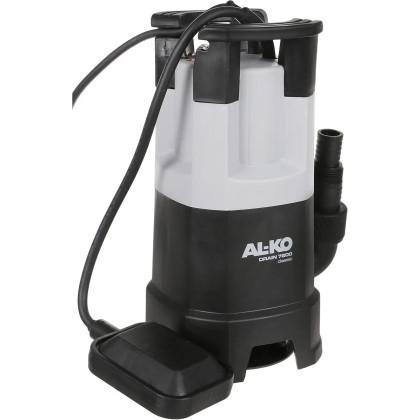 Насос погружной для грязной воды AL-KO Drain 7200 Classic (113507)