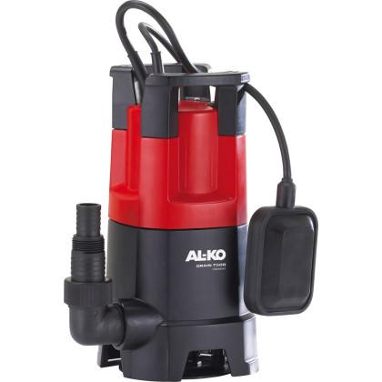 Насос погружной для грязной воды AL-KO Drain 7500 Classic (112822)