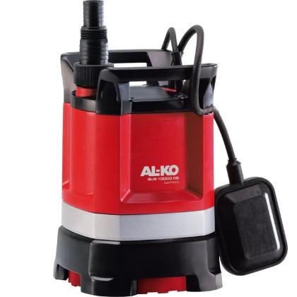 Насос погружной для чистой воды AL-KO SUB 10000 DS Comfort (112823)